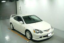 Honda Integra 2002 Pearl - Buy this Sport cars at negotiable price. / Refer:Ninki25217 Make:Honda Model:Integra Year:2002 Displacement:2000 CC Steering:RHD Transmission:AT Color:Pearl FOB Price:7,700 USD Fuel:Gasoline Seats  Exterior Color:Pearl Interior Color:Gray Mileage:125,000 Km Chasis NO:DC5-1010814 Drive type  Car type:Sedans