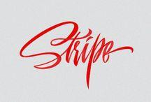 Calligrafia / La scrittura come arte