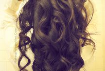 romantic curls <3