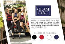Glam Chic