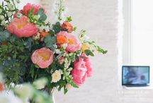 Wedding Flowers / great ideas for wedding bouquets especially for your big day!!