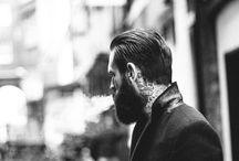 beardsbeardsbeards / I love 'em