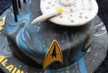 Peculiar cakes