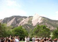 Colorado Weddings / All things mountain and Colorado wedding