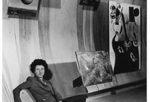 Peggy Guggenheim / Who is Peggy?
