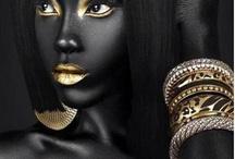 Africa ... / by Ar-Mari Rubenian