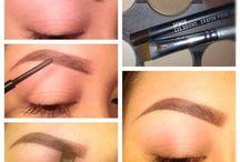 Make up dislikes