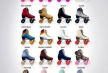 Skate Pretties