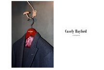 THE HOUSE OF CASELY-HAYFORD
