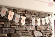 Baby Shower Ideas / by Michelle Sample