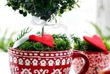 Christmas Ideas / by Vintage Place