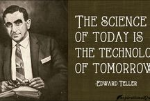Technology Quotes / Wise words.