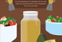 Recipes W/Diff Spices