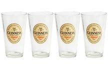 glassware - alcohol