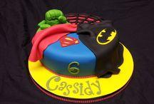 Harrison's cake