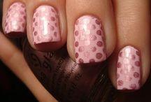 Fingernails / by Bonnie Robbins