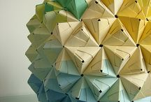 origami / by takk