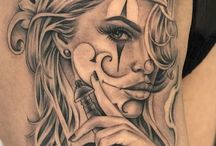 tatuering till sleeve