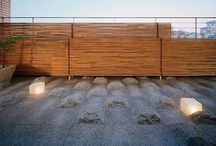 The Great Outdoors / Landscapes and outdoor design elements that we love