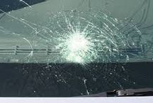 Examples of Windshield Damage / Don't Take Any Chances!