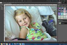 Photography - Photoshop