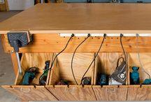 DIY Homemade Tools