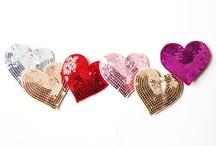 ~ hearts ~