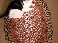 koberečky / rag ruk - hadráky