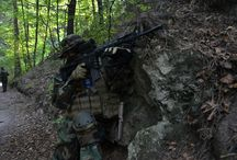 Airsoft / Airsoft, military