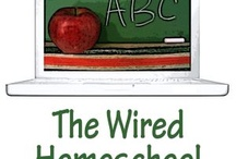 Homeschool Technology / by Sweet Phenomena