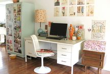 Sewing/Craft Organization