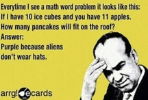 Math Funnies