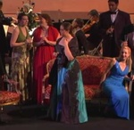 Opera Companies