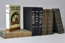 Books / by Jill Shevlin Design