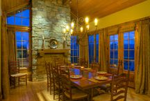 Dining Rooms / Gorgeous dining rooms with modern, western and farmhouse designs.
