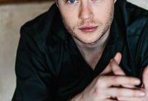 Ben Sullivan / Actor