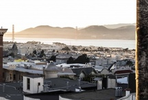 LOCATIONS :: San Francisco / All photography by Julia Atkinson for Studio Home. Shot on trip late 2012.
