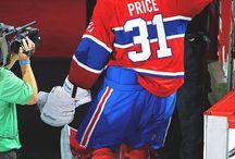 Hockey / NHL