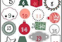 holiday branding