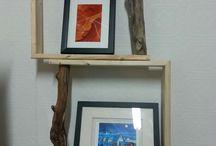 IM natural wood work