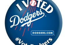 Dodger All-Stars / by Los Angeles Dodgers