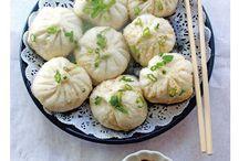 Chinese food ezi