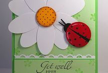 DIY Greetings/Congratulations/Thank You Cards / DIY Cards you can make for a variety of occasions!