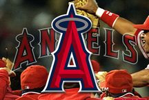Angels Baseball / by Donna Rodriguez
