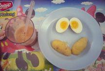 food style