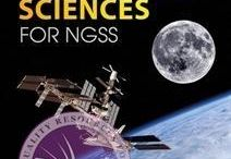 California Next Generation Science Standards (NGSS)