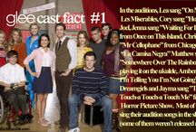 Glee facts