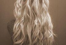 hair. / by allie joseph