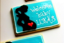 Baby Shower Ideas for Boys <3 / by Hope Destiny