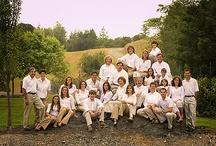 large group photo inspiration / by Kim Zagarenski